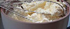 Recept Rychlá domácí pomazánka z FETA sýra Icing, Sugar, Desserts, Recipes, Food, Tailgate Desserts, Meal, Dessert, Eten