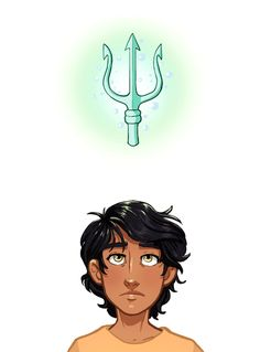 Percy Jackson being claimed. Percy's eyes are supposed to be sea green! Percy Jackson Head Canon, Percy Jackson Fan Art, Percy Jackson Memes, Percy Jackson Books, Percy Jackson Fandom, Riptide Percy Jackson, Percabeth, Solangelo, Magnus Chase