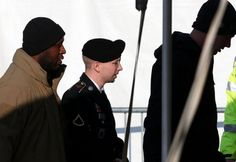 """Bradley Manning Trial: WikiLeaks Lawyer Sees Spurious """"Enemy"""" Claims and Bid to Scare Whistleblowers  The military trial of Army whistleblower Bradley Manning at Fort Meade, Maryland, began Monday with the defense and prosecution presenting starkly contrasting accounts."""