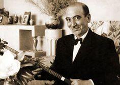 او از برجستهترین چهرههای موسیقی ایران در هفتاد سال گذشتهاست