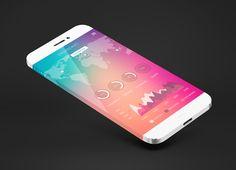 #ui #ux #interface #design