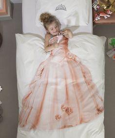 Princess Dress Blanket