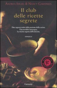 Il club delle ricette segrete di Andrea Israel https://www.amazon.it/dp/8811694809/ref=cm_sw_r_pi_dp_x_s71NybMRA28V1