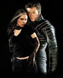 Logan (Wolverine) & Marie (Rogue); Rogan; X-Men. I loved these two since the first movie and I haven't stopped.