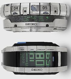 Seiko Final Fantasy Wristwatches