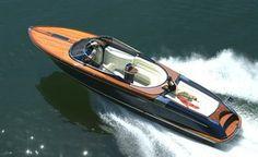 Aquariva 100 | Aquariva - bateau à louer port grimaud