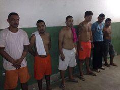 DE OLHO 24HORAS: Presos fogem de centro prisional no CE por escada ...