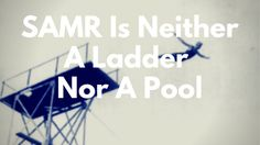 SAMR Is Neither A Ladder Nor A Pool