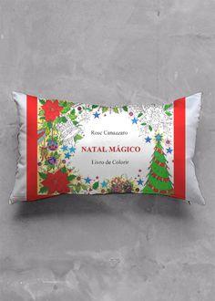 PILLOW - NATAL MÁGICO