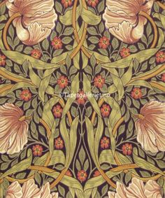 Tapetgalleriet | tapet og tapeter - William Morris kolleksjon Archive Wallpapers