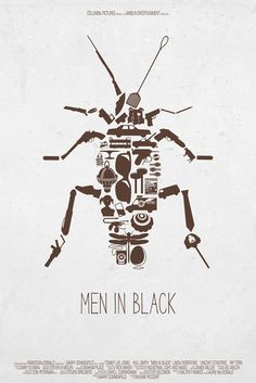 Men in Black © Maxime Pecourt