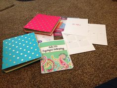 How to organize your college binder! Useful tips to get through the semester