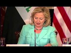 Newly surfaced footage of Hillary Clinton could damage her on ISIS/Terro...