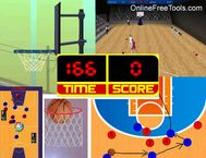 basket ball games online free