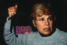 Friday The 13th Star Betsy Palmer Dead At 88 Betsy Palmer #BetsyPalmer