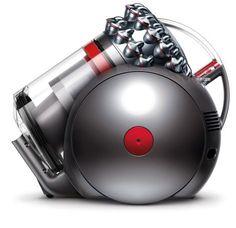 新型ダイソン「Dyson Cinetic Big Ball Animal」は、転んでも自力で立ち直る|ギズモード・ジャパン
