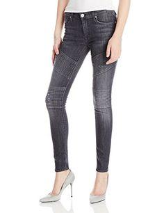 Hudson Women's Brooklyn Moto Jean, Lalaland, 25 Hudson Jeans http://www.amazon.com/dp/B00RY7RUPK/ref=cm_sw_r_pi_dp_9QDYvb0C2V2RN