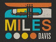 Miles Davis shirts