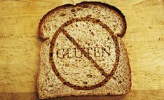 Eating gluten is a trigger for those susceptible to Celiac Disease, gluten sensitivity and their related issues. Sin Gluten, Gluten Free Diet, Gluten Free Recipes, Dairy Free, Dieta Hcg, Dieta Paleo, Foods That Contain Gluten, Foods With Gluten, Ketogenic Diet