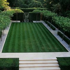 Good Ideas for Modern Landscape Design 7 New Ways to Landscape Your Yard Landscaping your yard is a good way to enhance the visual appeal together with the value of your house. In that situ. Modern Landscape Design, Modern Garden Design, Modern Landscaping, Contemporary Landscape, Outdoor Landscaping, Landscaping Ideas, Landscape Architecture, Modern Backyard, Modern Design