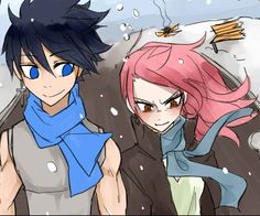 First date with Storm Fullbuster <3 ((@DipperPines124  ))