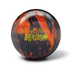 Brunswick Vintage Inferno will provide the same look and ball motion that you had years ago but on today's slicker oil conditions! Brunswick Bowling, Bowling Ball, Christmas Bulbs, Ballons, Vintage, Core, Bag, Link, Modern