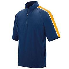 Men's Quantum Short Sleeve Pullover