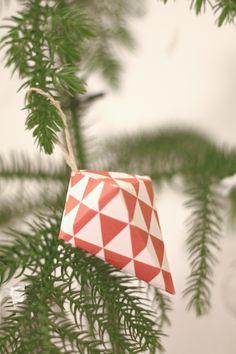 DIY: christmas decoration :)