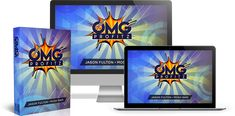 OMG Profitz - A fully hosted, cloud based Ecom Store builder that lets you buy, sell and deliver and of products in more than 500 niches/categories without any manual work.