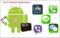 5 Amazing #Android Chat Applications For Free