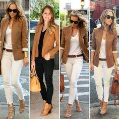 Inspiração com essa cor maravilhosa 💛  #caramelo .  .  .   #moda #casual #modafashion #moda2017 #dicademoda #look #lookperfeito #lookdodia #style #happy #lookinspiração  #cool #nice #instagood #instamoda #fashion #girl #descolado #tendencia #vestido #mulheres #roupas #instafashion #modamulherao #love #jeans #inspiracao #modadamia