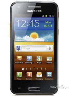 Samsung Galaxy Beam2 Compara ahora:  características completas y 4 fotografías. En España el Galaxy Beam2 de Samsung está disponible con 0 operadores: