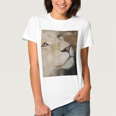 Shop A gentle lion face South Africa T-Shirt created by laureenr. Tee Shirts, Tees, Tree Of Life, Washington Dc, Shirt Style, Your Style, Shirt Designs, Style Inspiration, Mens Tops