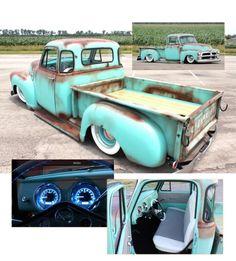 '54 Chevy_air ride | eBay: 121676478788