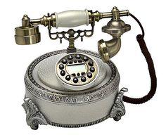 TELEFONE MUNIQUE