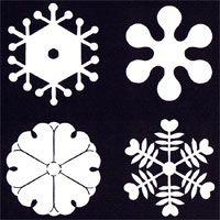 紋きりあそび「雪」之巻 | AssistOn