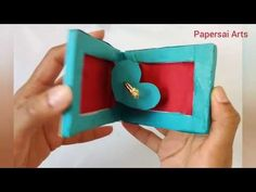 DIY Valentines Day Gift ideasRotating Ring Box for anniversary for Husband Handmade@Papersai Arts Valentines Diy, Valentine Day Gifts, Flax Seed Benefits, Husband Anniversary, Diy Rings, Gift Wrapping, Wrapping Ideas, Valentine's Day Diy, Diy Box