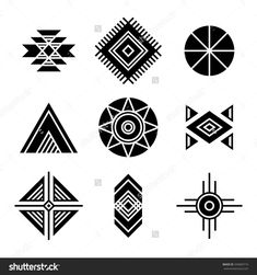 Refreshing image regarding native american symbols and meanings printable