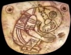 Le gouvernement du Mexique dévoile des pièces mayas prouvant le contact extra-terrestre