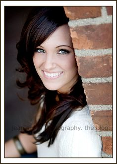 Senior « Jean Smith Photography
