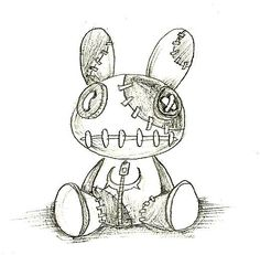 voodoo doll drawings – Bing images – Graffiti World Gothic Drawings, Scary Drawings, Dark Art Drawings, Art Drawings Sketches, Cute Drawings, Voodoo Doll Tattoo, Voodoo Dolls, Desenhos Halloween, Lapin Art