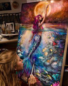Use discount code BERNINI #art #artist #aesthetic #painting #picture #photography #woman #blue #aesthetic #mood #hair #lindsayrapp #lagunabeach #california #beach #summer #backtoschool #pretty #happy #smile #girl #studio #selfie #love #moon #gold #paint #ocean #sea #shiny #blue #eyes #lips #selfie #woman #picture #wanderlust #pink