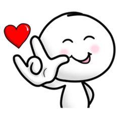 Набор стикеров для Telegram «Любовь Любовь» Cartoon Pics, Cartoon Art, The Family Stone, Cute Doodles, Funny Stickers, Star Tattoos, 1st Boy Birthday, Cute Characters, Bible Scriptures