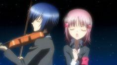 Shugo Chara Amu and Ikuto | Amu et Ikuto - Shugo Chara - YUMIY13 - Photos - Club Doctissimo