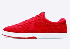 Nike Eric Koston Express - Red - White - SneakerNews.com 8f93be91a