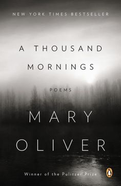 The New York Times-bestselling collection of poems from celebrated poet Mary OliverIn A Thousand Mornings, Mary Oliver returns to the imagery...