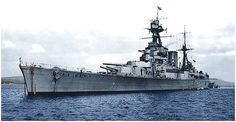 HMS HOOD - Battleship Era - World of Warships official forum Hms Hood, Navy Day, Capital Ship, Imperial Japanese Navy, Naval History, Military Art, Military Diorama, United States Navy, Navy Ships