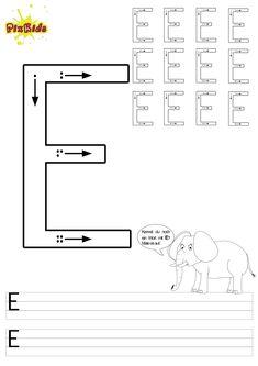 Buchstaben-schreiben-lernen-Arbeitsblätter-Buchstabe-L.jpg (2480 ...