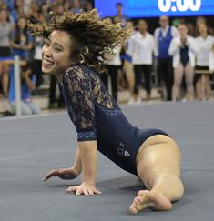 69 Best Katelyn ohashi images in 2019 | Gymnastics, Katelyn