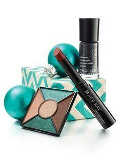Para regalar un look precioso y actual!!! y como no nuestra sesión de auto-maquillaje, dos regalos de lujo a tu alcance!!